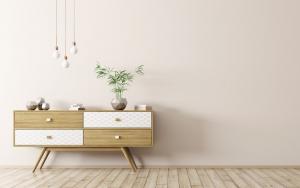 minimalist furniture design